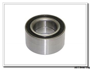 AST SRW1-5ZZ deep groove ball bearings