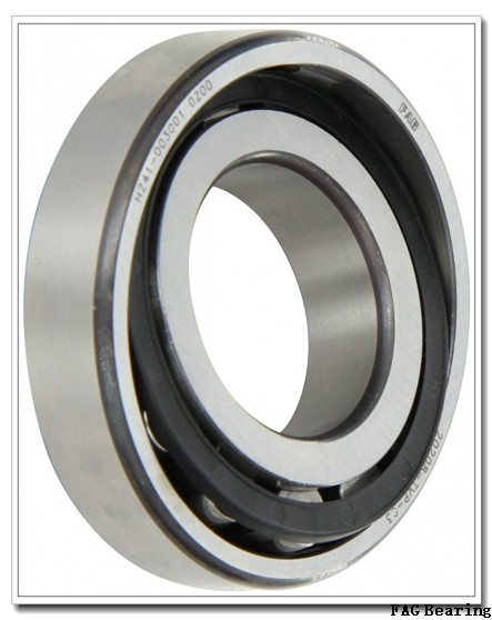 84,138 mm x 133,35 mm x 29,769 mm  FAG K498-492-A tapered roller bearings