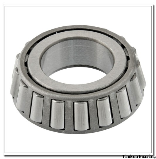 95 mm x 170 mm x 43 mm  Timken X32219/Y32219 tapered roller bearings