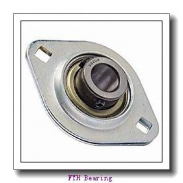 55,5625 mm x 100 mm x 55,6 mm  FYH UC211-35 deep groove ball bearings