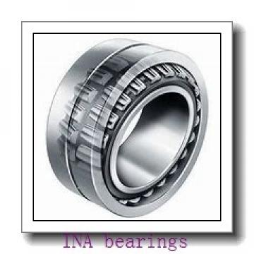 INA KH16 linear bearings