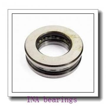 45 mm x 68 mm x 34 mm  INA NKIB5909 complex bearings