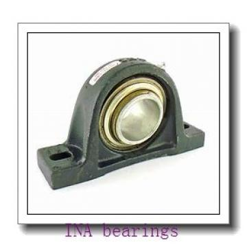 20 mm x 42 mm x 20 mm  INA NKIS20-XL needle roller bearings