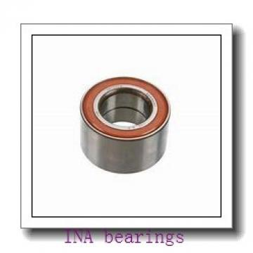 15 mm x 28 mm x 13 mm  INA NA4902-XL needle roller bearings