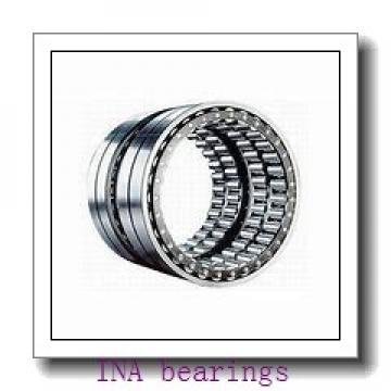 260 mm x 340 mm x 95 mm  INA SL04260-PP cylindrical roller bearings