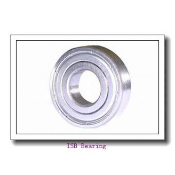 360 mm x 480 mm x 56 mm  ISB 71972 B angular contact ball bearings