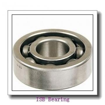 1,2 mm x 4 mm x 1,8 mm  ISB FM41X deep groove ball bearings