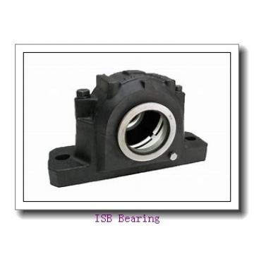 30 mm x 62 mm x 25 mm  ISB 33206 tapered roller bearings