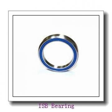 ISB 33017/DFC240 tapered roller bearings