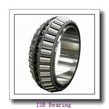 60 mm x 130 mm x 31 mm  ISB 6312 N deep groove ball bearings