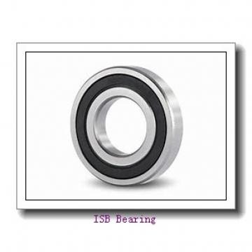 ISB TSM 05-00 BB-E self aligning ball bearings