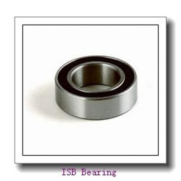 50 mm x 80 mm x 42 mm  ISB GE 50 XS K plain bearings