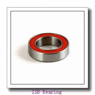 100 mm x 140 mm x 40 mm  ISB NNU 4920 SPW33 cylindrical roller bearings