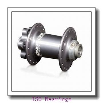 30 mm x 72 mm x 27 mm  ISO NJF2306 V cylindrical roller bearings