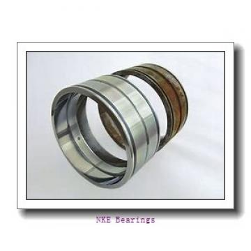 110 mm x 240 mm x 80 mm  NKE NJ2322-E-TVP3+HJ2322-E cylindrical roller bearings