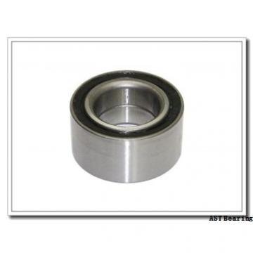 AST GEC360HC plain bearings