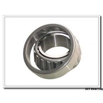 AST 608HZZ deep groove ball bearings
