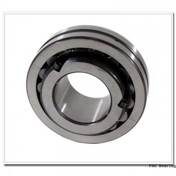 150 mm x 225 mm x 56 mm  FAG 23030-E1A-K-M + AHX3030 spherical roller bearings