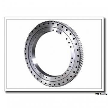 25 mm x 52 mm x 15 mm  FBJ 7205B angular contact ball bearings