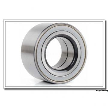 70 mm x 105 mm x 49 mm  FBJ GE70ES plain bearings