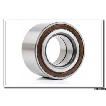 22,225 mm x 47,625 mm x 12,7 mm  FBJ 77R14 deep groove ball bearings