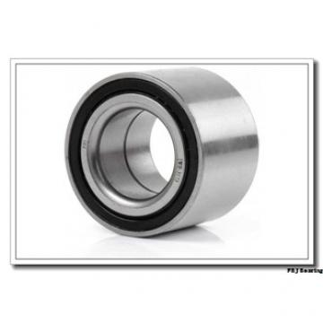 80 mm x 110 mm x 16 mm  FBJ 6916-2RS deep groove ball bearings