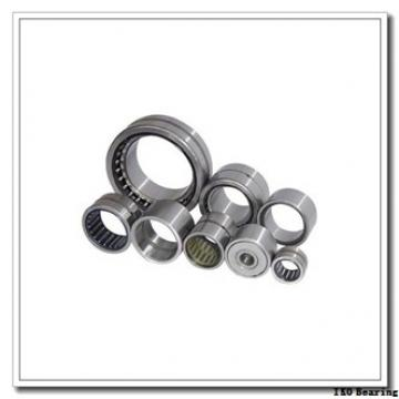 50 mm x 80 mm x 40 mm  IKO NAS 5010ZZNR cylindrical roller bearings
