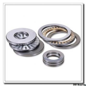 31.75 mm x 50,8 mm x 27,76 mm  IKO SBB 20 plain bearings