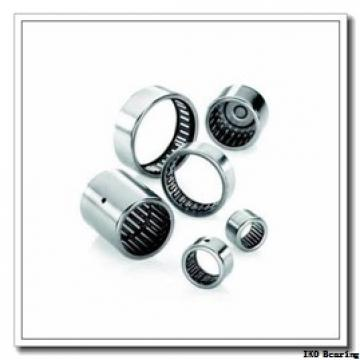 45 mm x 68 mm x 22 mm  IKO NAG 4909UU cylindrical roller bearings