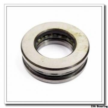 55 mm x 104 mm x 27 mm  INA 722076810 cylindrical roller bearings