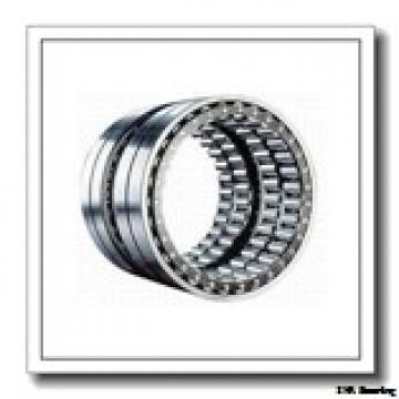 140 mm x 190 mm x 96 mm  INA SL15 928 cylindrical roller bearings