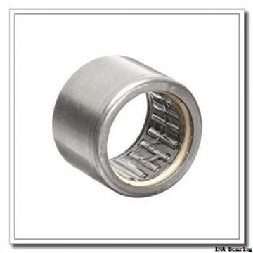 140 mm x 145 mm x 100 mm  INA EGB140100-E40 plain bearings