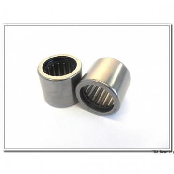 30 mm x 55 mm x 19 mm  INA NN3006-AS-K-M-SP cylindrical roller bearings