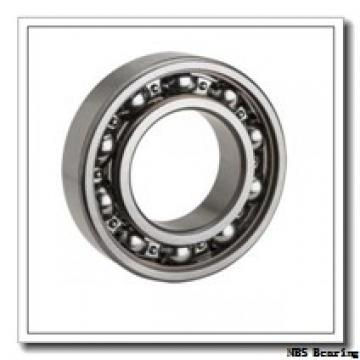 90 mm x 190 mm x 64 mm  NBS SL192318 cylindrical roller bearings