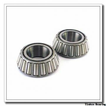 61,976 mm x 99,979 mm x 24,608 mm  Timken 28990/28919 tapered roller bearings