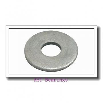 AST 1219 self aligning ball bearings