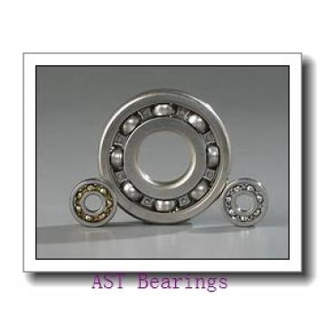 AST GEF120ES plain bearings