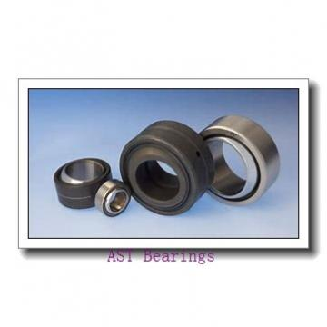 AST 5311-2RS angular contact ball bearings
