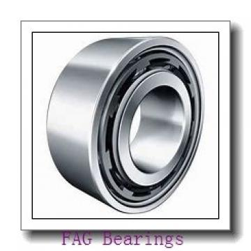 480 mm x 870 mm x 310 mm  FAG 23296-K-MB + AHX3296G-H spherical roller bearings