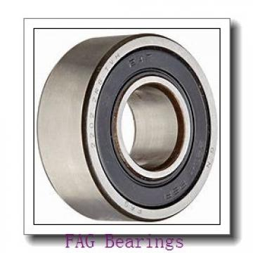 80 mm x 140 mm x 33 mm  FAG 22216-E1 spherical roller bearings