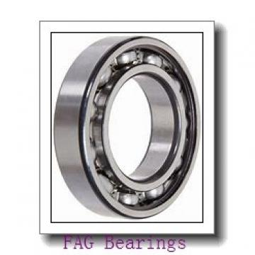 FAG 51115 thrust ball bearings