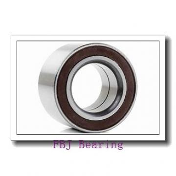 6 mm x 10 mm x 2,5 mm  FBJ MR106 deep groove ball bearings
