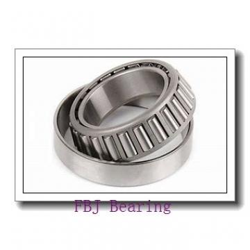 50 mm x 90 mm x 23 mm  FBJ 4210-2RS deep groove ball bearings
