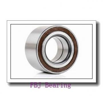 36,487 mm x 76,2 mm x 25,654 mm  FBJ 2794/2720 tapered roller bearings