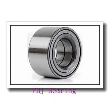 110 mm x 180 mm x 56 mm  FBJ 23122K spherical roller bearings