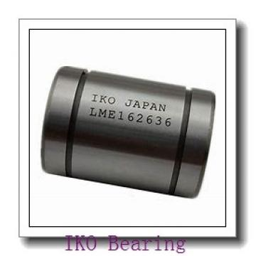 400 mm x 480 mm x 35 mm  IKO CRBC 60040 thrust roller bearings