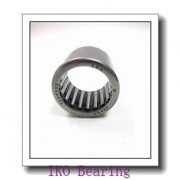 IKO RNA 4936 needle roller bearings