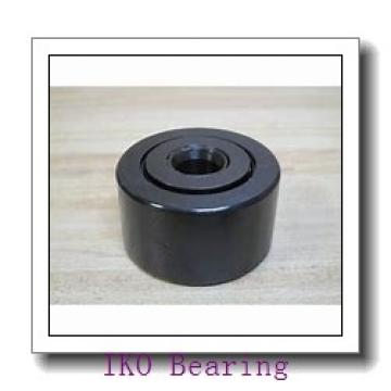 IKO TAW 3845 Z needle roller bearings