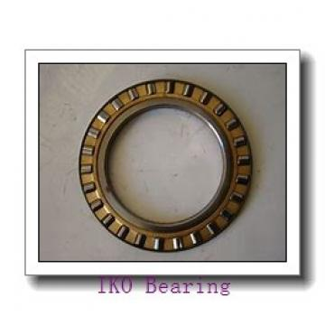 250 mm x 330 mm x 30 mm  IKO CRBC 40040 thrust roller bearings