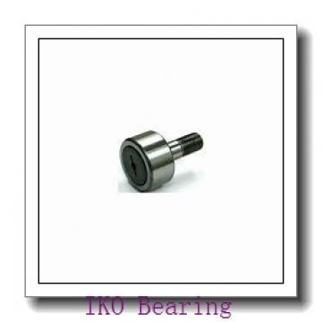 IKO TAF 739035 needle roller bearings